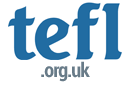 Tefl.org.uk Logo