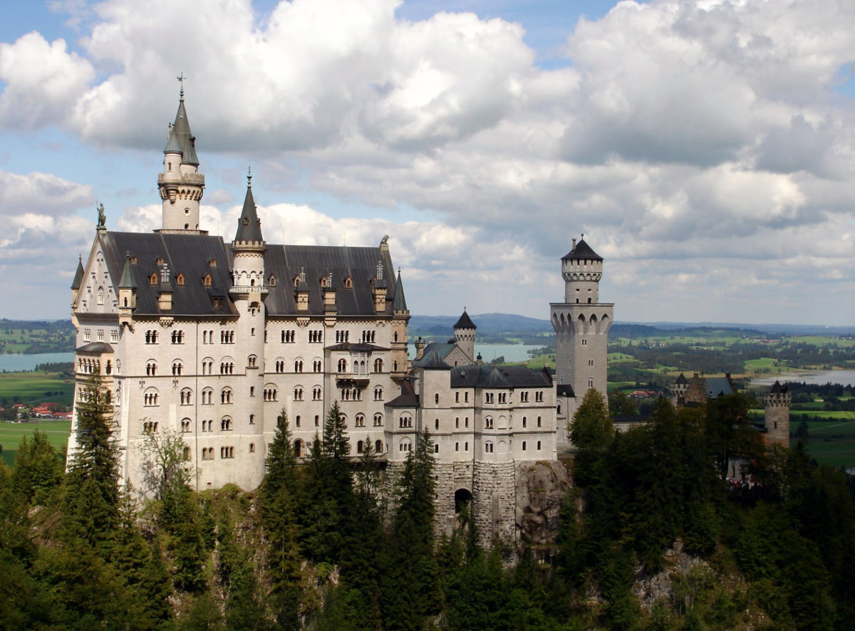 Teaching English in Germany | TEFL Org UK Blog