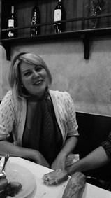 TEFL Org UK tutor - Melissa