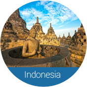 TEFL jobs Indonesia