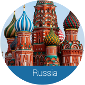 TEFL jobs Russia