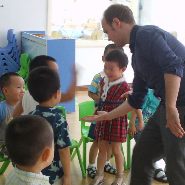 Stuart's TEFL blog