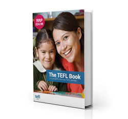 The TEFL Book