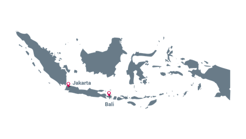 australian visa application centre bali