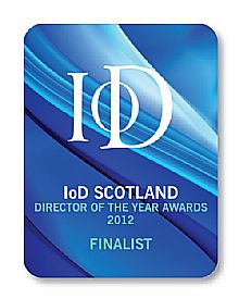 IoD Director of the Year Awards 2013