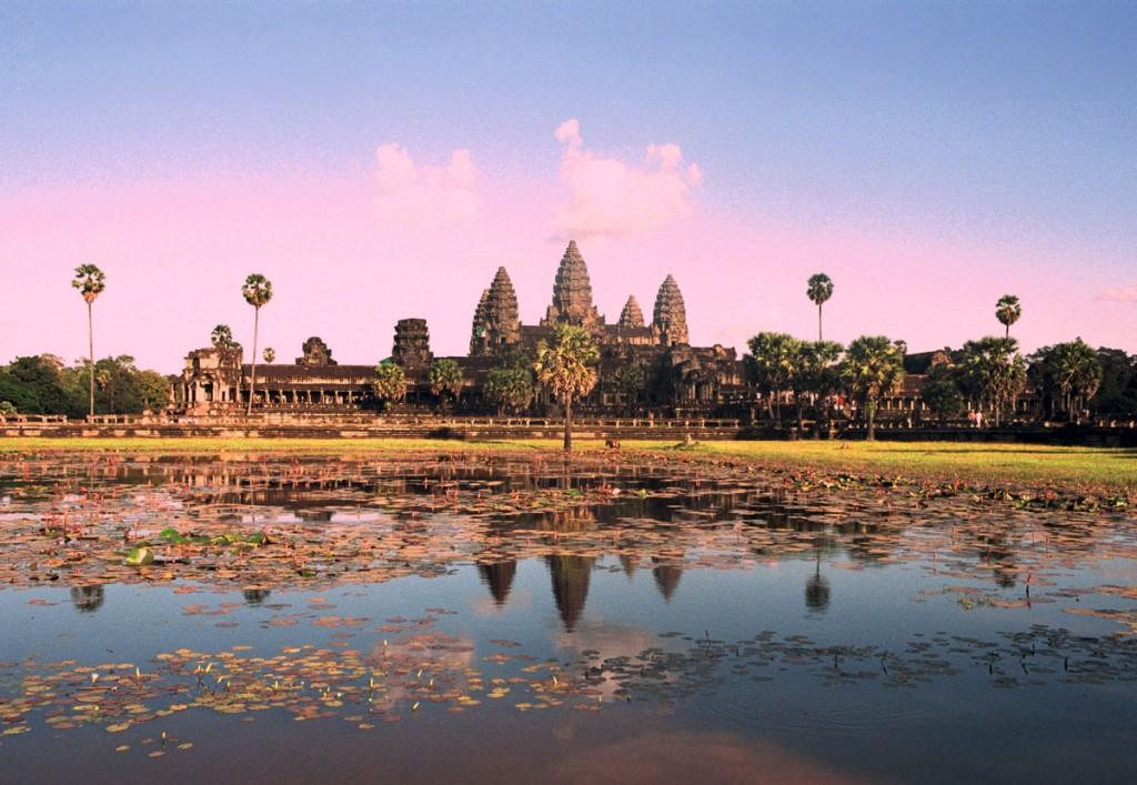 TEFL in Cambodia