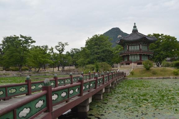 gyeongbokgung_danboorman