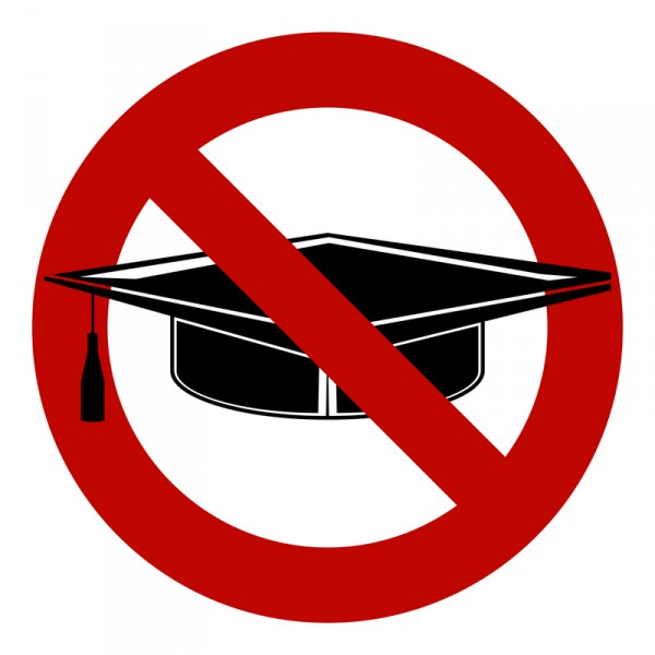 college degree necessary You've heard the naysayers you know, the people who say that a college degree isn't worth the cost sure, there are good-paying jobs out there that don't require a college degree, if you want to be a welder, salesperson or oil worker in north dakota.