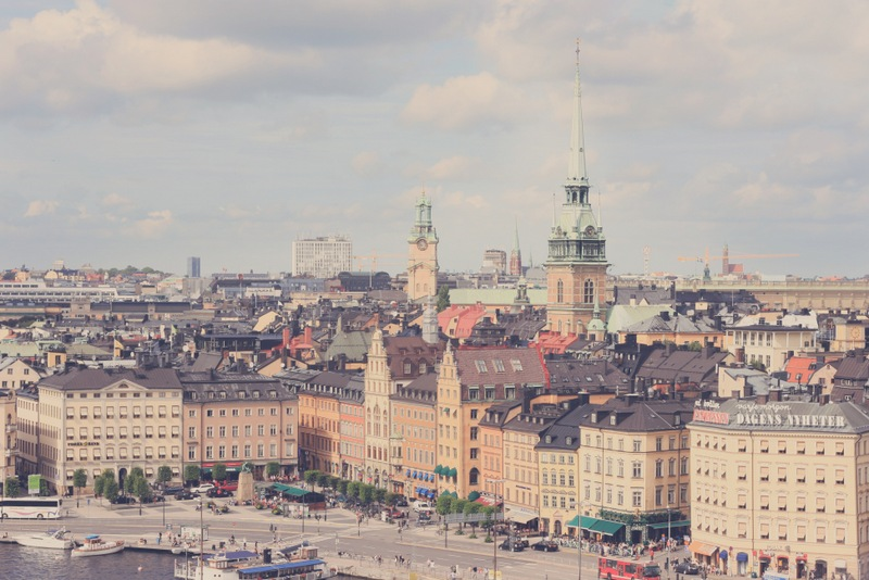 TEFL in Scandinavia