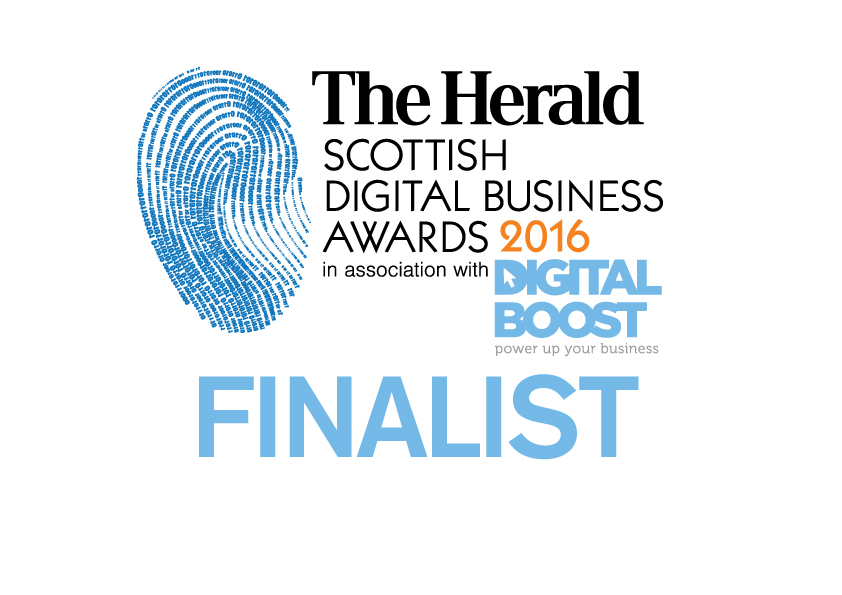 The Herald Digital Business Awards 2016