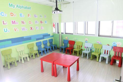 English Teacher in Nanjing, China