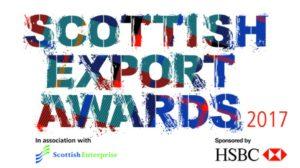 TEFL Org UK shortlisted for two Scottish Export Awards