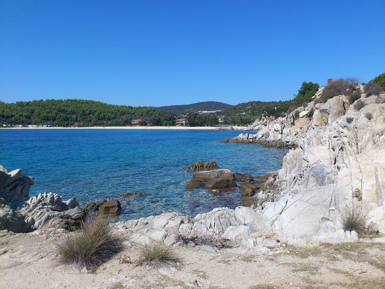 English Teachers for Summer School in Greece