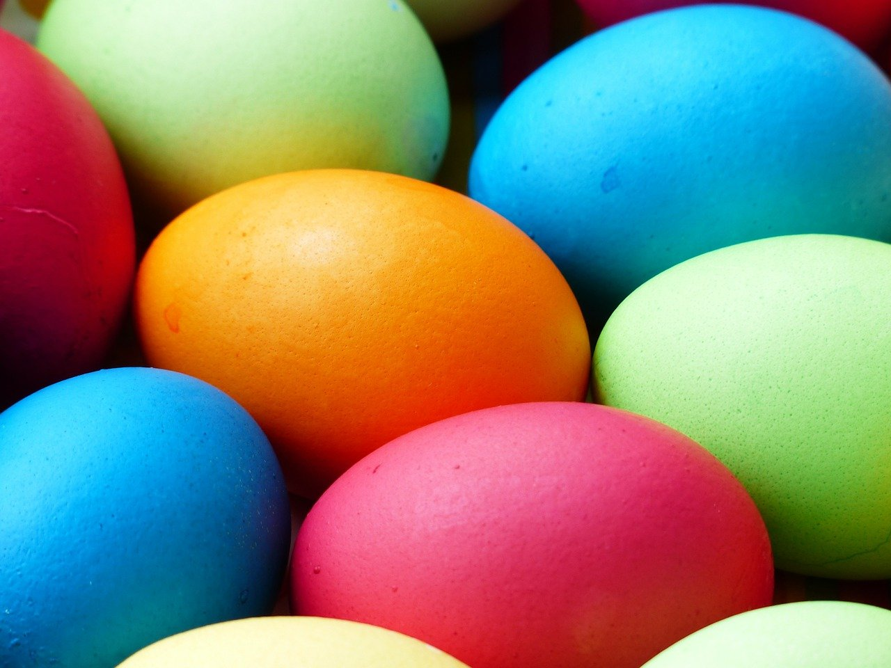 TEFL Easter Resources