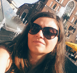 TEFL Org UK tutor Joanna