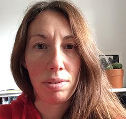 TEFL Org UK tutor Kirsty