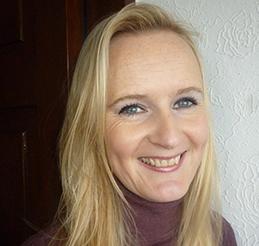 TEFL Org UK tutor Pauline