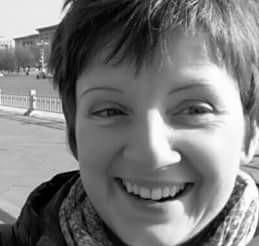 TEFL Org UK tutor Rachael