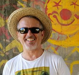 TEFL Org UK tutor Thomas