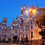 Teach English Spain