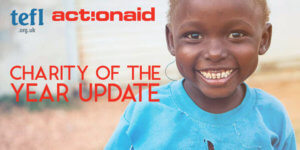 TEFL Org UK ActionAid UK - September Update